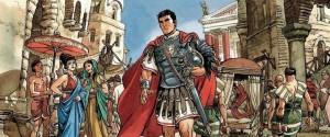 As Águias de Roma