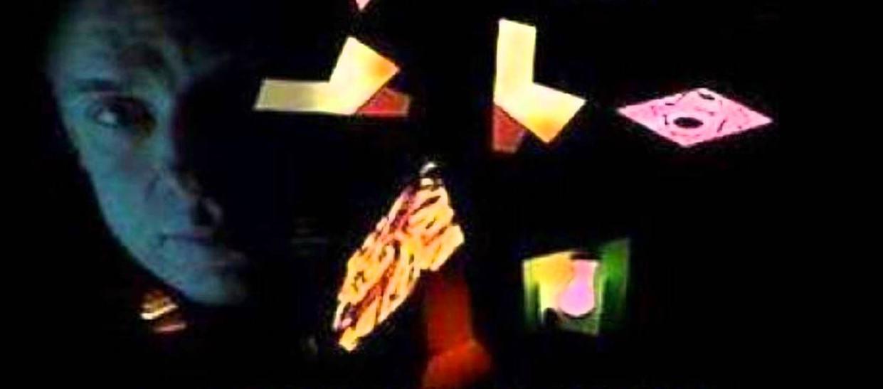 O �lbum perdido de Brian Eno | M�quina de Escrever
