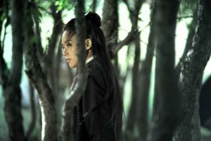 """""""The Assassin"""", de Hou Hsiao-Hsien"""