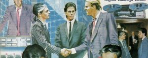 Heaven 17 - Penthouse And Pavement -