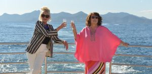 """Absolutley Fabulous - The Movie"""
