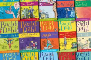 roald-dahl-books