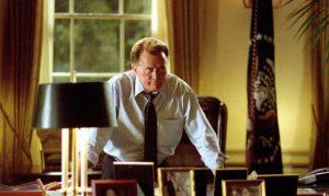"""Martin Sheen em """"West Wing - Os Homens do Presidente"""""""